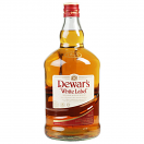 DEWARS SCOTCH WHISKEY 1.75