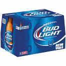 BUSCH LIGHT 24NR