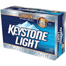 KEYSTONE LIGHT 24CAN