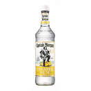 CAPTAIN MORGAN CARIBBEAN PINEAPPLE RUM LTR