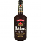 MCADAMS WHISKEY LTR
