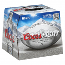 COORS LIGHT 16OZ ALUM 9NR