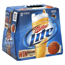 MILLER HIGH LIFE LIGHT 12NR