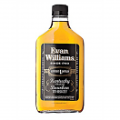 EVAN WILLIAMS WHISKY 375ML