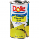 DOLE PINEAPPLE JUICE 6OZ