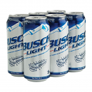 BUSCH LIGHT 16OZ 6CAN