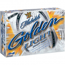 MICHELOB GOLDEN LIGHT 24NR