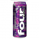 FOUR LOKO GRAPE 24OZ
