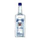 BURNETTS VODKA LTR