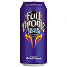 COKE FULL THROTTLE BLUE DEMON 16OZ