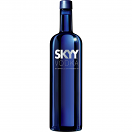 SKYY VODKA LTR