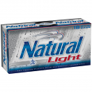 NATURAL LIGHT 16OZ 18CAN