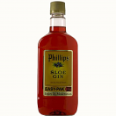 PHILLIPS SLOE GIN LTR