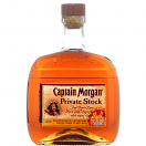 CAPTAIN MORGAN PRIVATE LTR