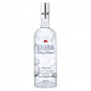 FINLANDIA VODKA LTR