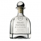 PATRON GRAN PLATINUM 750ML