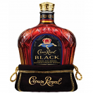 CROWN ROYAL BLACK 1.75