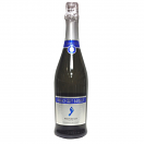 BAREFOOT BUBBLY PROSECCO 750