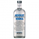 ABSOLUT VODKA LTR
