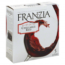FRANZIA CHILLABLE RED 5LTR