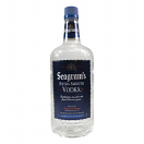 SEAGRAMS VODKA 1.75