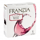 FRANZIA SUNSET BLUSH 5LTR