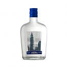 NEW AMSTERDAM VODKA 375