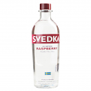 SVEDKA RASPBERRY LTR