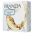 FRANZIA REFRESHING WHITE 5LTR