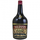 MERRYS IRISH CREAM LIQUEUR 750