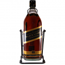 JOHNNIE WALKER BLACK LABEL LTR