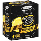 MIKES HARDER LEMONADE 16OZ 4CAN