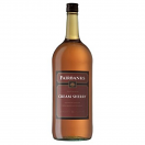 FAIRBANKS CREAM SHERRY 750
